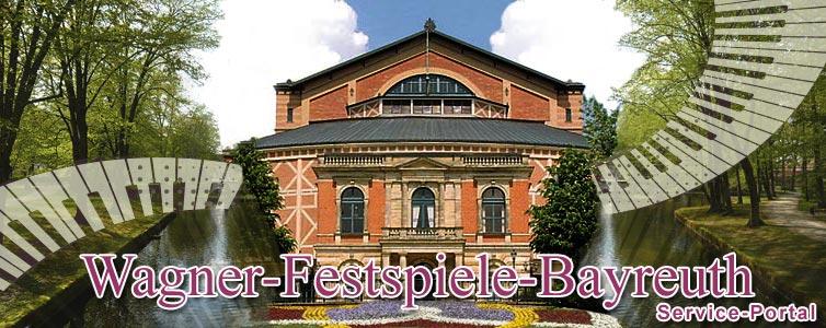 Tickets Bayreuther Festspiele Tickets Bayreuth